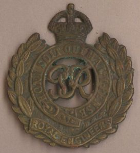 GR Engineers Badge